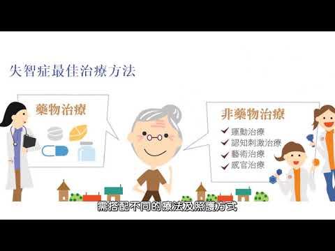 非藥物療法宣傳影片