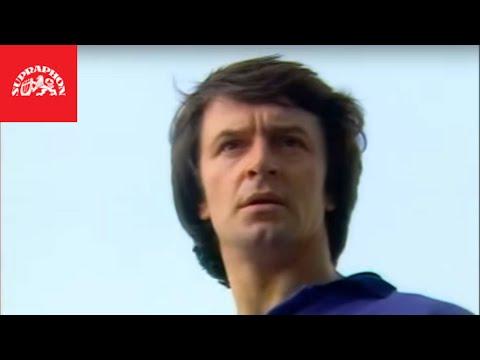 Vlastimil Harapes - Primoballerino: Běžec / The Runner