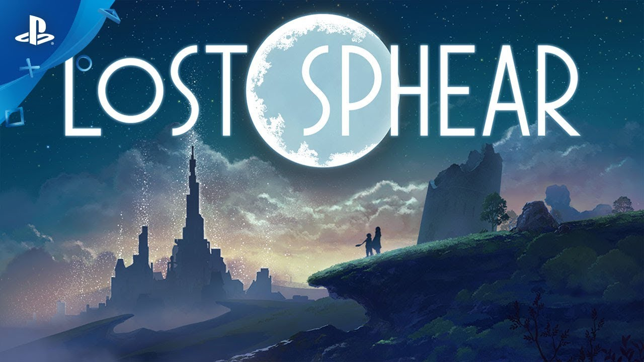 How Fan Feedback Shaped Lost Sphear, Out Today on PS4