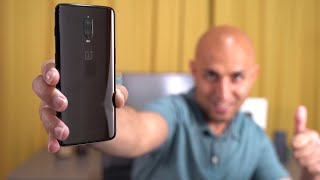 قد يكون أفضل هاتف في العالم  Oneplus 7 pro