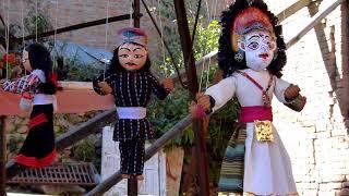 Changu Narayan Temple @ Bhaktapur