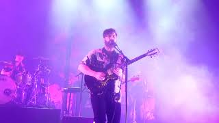"FOALS - ""Exits"" - The Paramount, Seattle, WA  (03-20-19)"