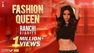 Fashion Queen  Raahi, Nickk