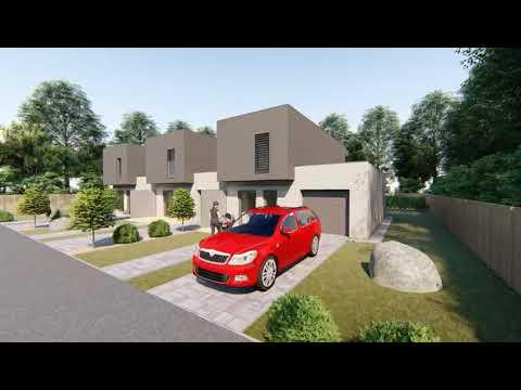 Video z << Prodej nového bytu v RD, ul. Kaštanová, Prachatice. >>