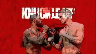 KNUCKLE UP #274: UFC 209, Now That the Anger + Rage Has Abated. Somewhat.
