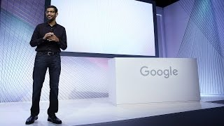 Google's Nexus event in seven minutes thumbnail