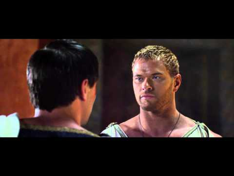 THE LEGEND OF HERCULES-HD Trailer 2-1.5.14 im Kino!