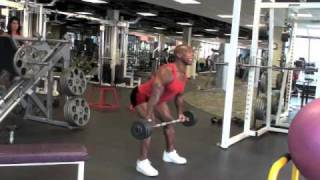 Calgary Fitness Tutorial - Bulgarian Deadlift