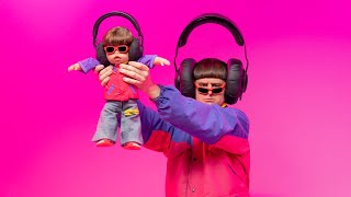 Oliver Tree - Let Me Down [Lyric Video]