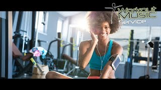 Best Gym Music 2017 -  Playlist for your Workout - Training EDM Fitness Hits