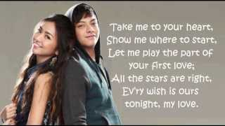 Got To Believe In Magic (Duet Cover By: Kathryn Bernardo And Daniel Padilla)