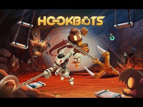 Hookbots Teaser - Big Festival 2018 thumbnail