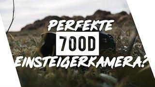 2 Jahre Canon EOS 700D|| Meine Erfahrung|| LouFilms