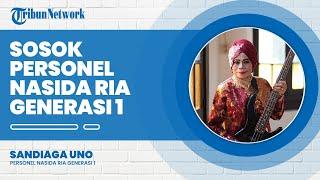 Sosok Rien Jamain, Personel Grup Musik Nasida Ria Grup Musik Qasidah legendaris Indonesia
