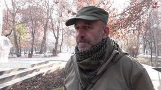 Վովա Վարտանովը՝ Ադրբեջանի ԶՈՒ ստորաբաժանումները սահմանապահերով փոխարինելու մասին