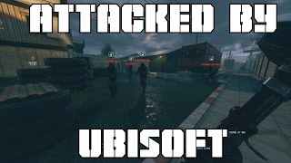 Attacked by Ubisoft - Rainbow Six Siege Highlights