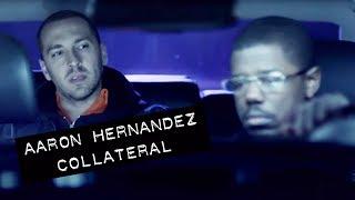 Aaron Hernandez Collateral (Movie Trailer)