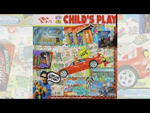 "ASAP Twelvyy – ""Child's Play"""