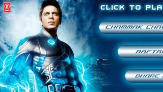 Ra.one - Jukebox (Full Songs)