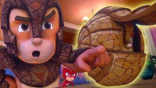 PJ Masks ⭐️Meet Armadylan ⭐️ PJ Masks Season 2 | 1 HOUR | 4K HD | Superhero Cartoons for Kids