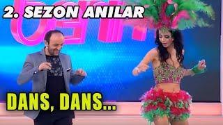 Gülay Hançer Ve Ersin Korkut'tan Muhteşem Dans!