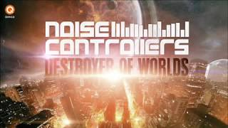 100% Mix Hardstyle Special ( NOISECONTROLLERS )