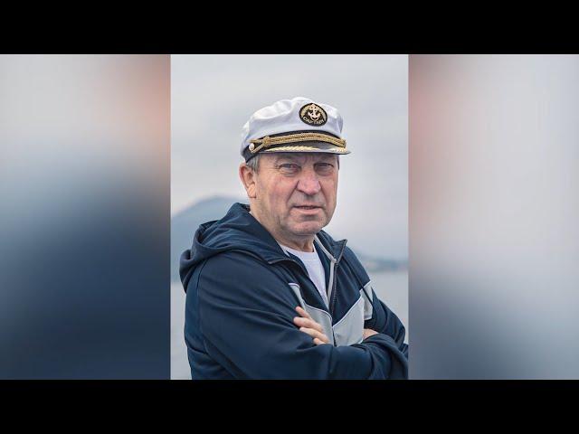 Ангарск скорбит об утрате. На 72 году ушёл Анатолий Боринский
