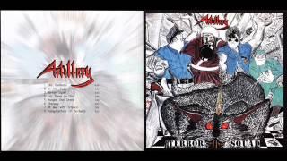 Artillery - Terror Squad 1987 full album