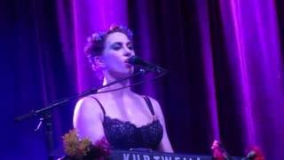 "The Dresden Dolls   ""Truce"""