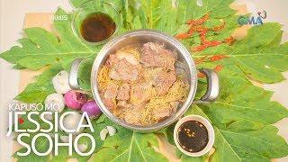 Kapuso Mo, Jessica Soho: Sabaw Pa More!