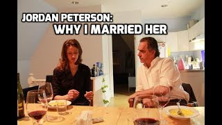Jordan Peterson: Why I Married My Wife | Kholo.pk
