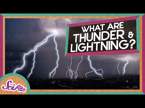What Causes Thunder And Lightning? Mp3