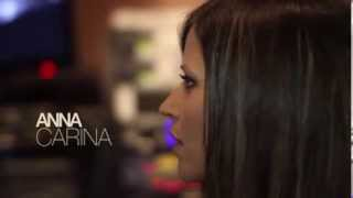 Anna Carina & Jandy Feliz - Amándote ( Video Oficial HD)