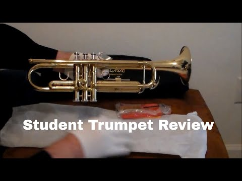 Student Trumpet Review
