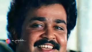 Mohanlal Whatsapp Status Video | Lalettan Status Video| Lalettan | Complete Actor |