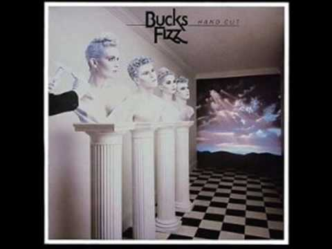 """BUCKS FIZZ You & Your Heart So Blue 12"""" REMIX (Given All The Love-Edit)"""