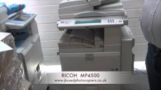 Video Search Result for sc322 code ricoh