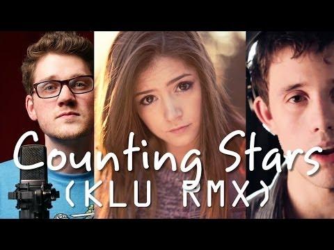 Download Counting Stars (KLU RMX) - Alex Goot, Kurt Schneider & Chrissy Costanza HD Mp4 3GP Video and MP3