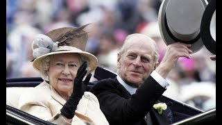 Prince Philip health: What will happen when the Queen's husband dies?  - Today News US
