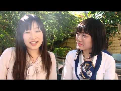 Ayumi and Kiyomi testimonials