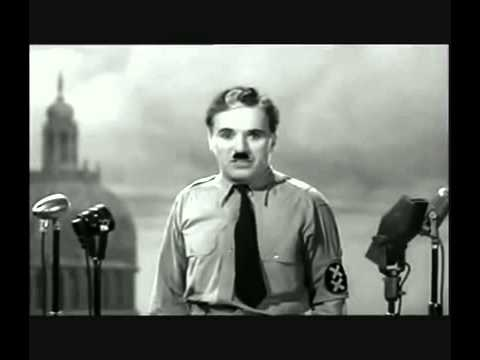 Charlie Chaplin  Le Discours Final  Hans Zimmer  Time Mp3