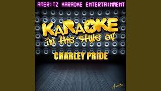 Crystal Chandeliers (Karaoke Version)