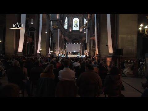 Congrès Mission 2020 : un défi d'évangélisation pour aujourd'hui