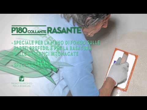 Rasanti Collanti P180/P190 | Didattico