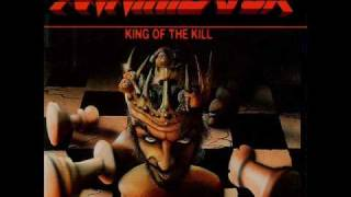 Annihilator - Hell is a War