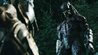 O Predador (2018)