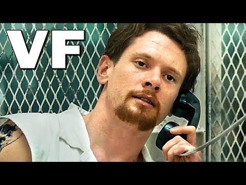 L'ÉPREUVE DU FEU Bande Annonce VF (2019) Jack O'Connell, Laura Dern