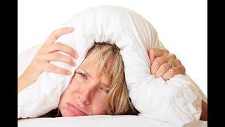 Причины бессонницы, как вернуть здоровый сон