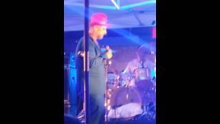 Boy george death of samantha ( live jazz à L'hospi