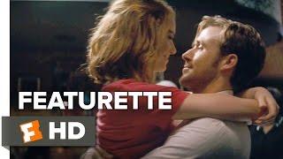 La La Land Featurette  Behind The Scenes 2016  Emma Stone Movie